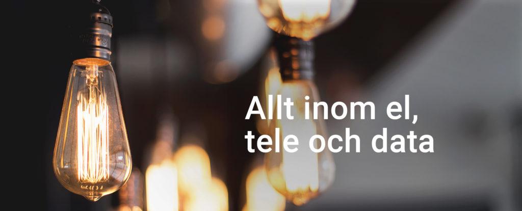 Våra tjänster - Borås Elteknik AB beb005453177e